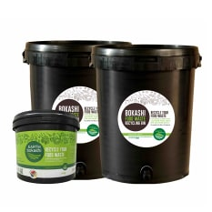 Earth Probiotic Bokashi Composting Kit
