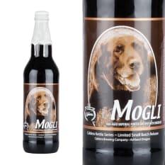 Caldera Brewing Mogli Bourbon Oak Aged Imperial Porter