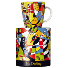 Ritzenhoff My Darling Coffee Mug, 350ml
