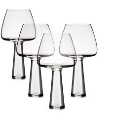 Carrol Boyes Baobab Red Wine Glasses, Set of 4