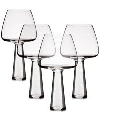 Carrol Boyes Baobab Red Wine Glasses, Set of 4