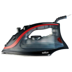 Salton Thermo Express Steam Iron, 2000W