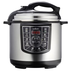 Salton 6L Electric Pressure Cooker