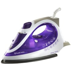 Russell Hobbs Ideal Temperature Steam Iron, 2200W