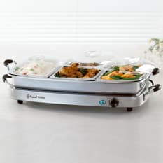 Russell Hobbs Hot Tray & Buffet Server