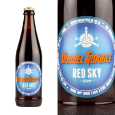 Red Sky Brewing Company Dubbel Trouble, 330ml