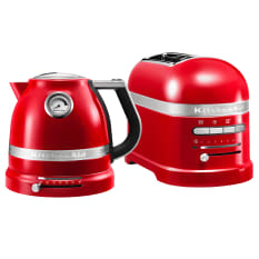 KitchenAid Artisan Kettle & 2 Slice Toaster Set