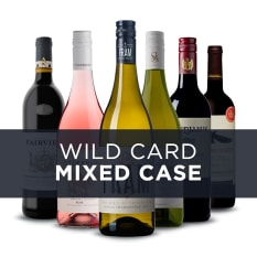 Yuppiechef Wine Wild Card Mixed Case