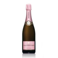Louis Roederer Champagne Brut Rosé Vintage, 750ml