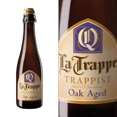 La Trappe Quadrupel Oak Aged