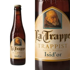 La Trappe Isid'or Amber Ale