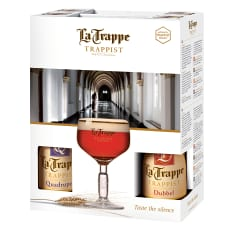 La Trappe Trappist Gift Pack