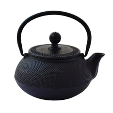 Eetrite Cast Iron Tetsubin Teapot, 600ml