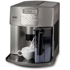 DeLonghi Magnifica 1350W Automatic Cappuccino Machine, ESAM3500