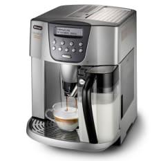 DeLonghi Magnifica Pronto 1350W Automatic Cappuccino Machine, ESAM4500