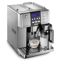 DeLonghi PrimaDonna 1350W Automatic Coffee Machine, ESAM6600