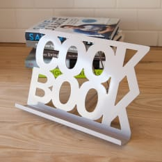Humble & Mash Cookbook Stand