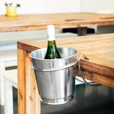 Home Essentials Ice Bucket Holder