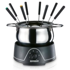 Severin 1.2L Fondue Set