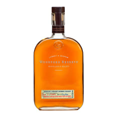 Woodford Reserve Bourbon Whiskey, 750ml
