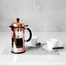 Bodum Chambord Copper French Press