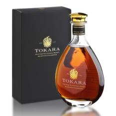 Tokara 5 Year Old Potstill Brandy, 750ml