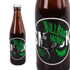 SMACK! Republic Brewing Co Hillbrow Honey Ale