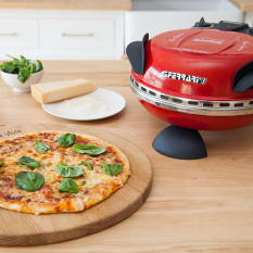 G3 Ferrari 5 Minute 1200W Electric Pizza Oven