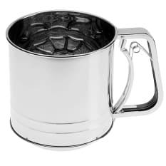 Progressive Flour Sifter, 5 Cups