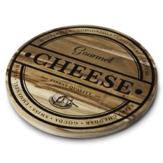 Humble & Mash Gourmet Cheese Board