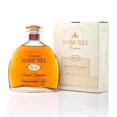 Maxime Trijol Grand Champagne XO Cognac, 750ml