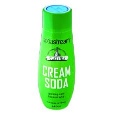 Sodastream Classics Syrup, 440ml