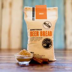 Barrett's Ridge Beer Bread Kit - Ginger