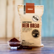 Barrett's Ridge Beer Bread Kit - Chocolate