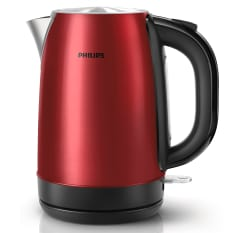Philips Metallic 1.7L Kettle