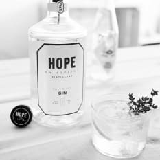 Hope on Hopkins Salt River Gin, 750ml