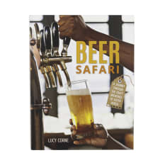 Beer Safari by Lucy Corne