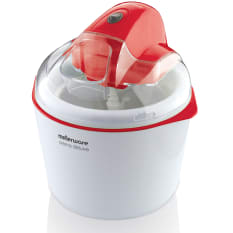 Mellerware Crema Deluxe Ice Cream Maker, 1.5 Litre