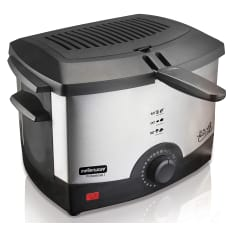Mellerware Wonton 1.2L Deep Fryer