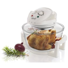 Mellerware Turbo Cook Convection Cooker, 12 Litre