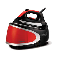 Morphy Richards Steam Generator Iron, 2400W