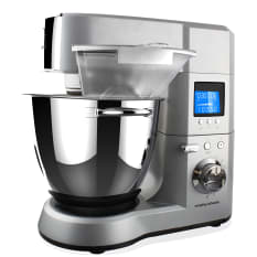 Morphy Richards Food Fusion 1200W Kitchen Machine