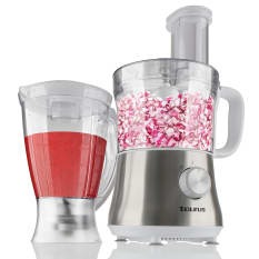 Taurus 1.5L Four in One Food Processor