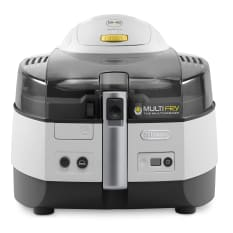 DeLonghi Multifry Chef Low Oil Fryer and Multicooker