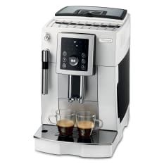 DeLonghi 1450W Automatic Bean to Cup Cappuccino Machine, ECAM23.210