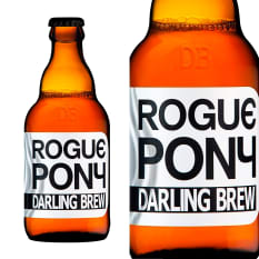 Darling Brew Rogue Pony Pale Ale