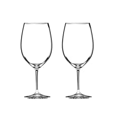 Riedel Vinum Bordeaux/Cabernet/Merlot Wine Glasses, Set of 2
