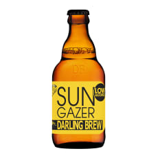 Darling Brew Sun Gazer Light Lager 330ml