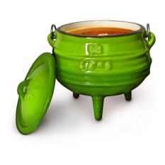 LK's Mini Enamel Potjie Pot
