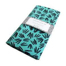 Handmade by me Pattern Tea Towel